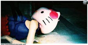 Creepypastas de Hello Kitty