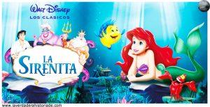 145acce27 ▷ La Verdadera Historia de La Sirenita【Esta es la Versión Original】