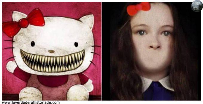 La Verdadera Historia De Hello Kitty Lo Que Nadie Te Ha Contado