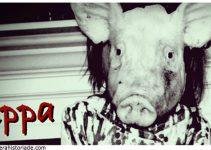 La verdadera historia de Peppa Pig