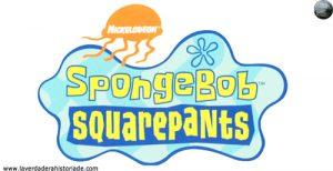 Logo original de la serie Sponge Bob Squarepnats