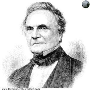 Charles Babbage el padre de la computadora