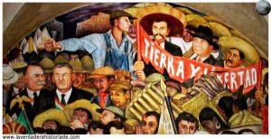 La verdadera historia de Mexico