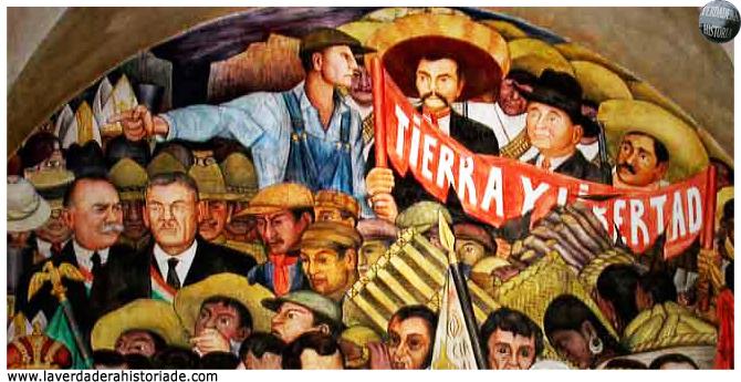 La Verdadera Historia De México Y De Su Banderalo Que No Cuentan