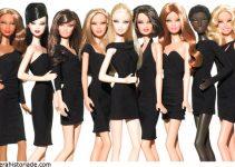 La verdadera historia de barbie