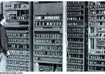 La verdadera historia de la computadora