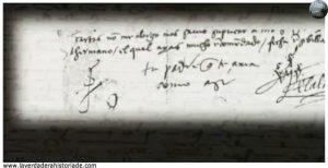 la Real Provisión del 20 de mayo de 1493