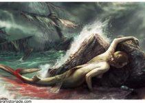 la verdadera historia de La Sirenita