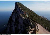 La verdadera historia de Gibraltar