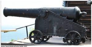 Los asedios del siglo XVIII en Gibraltar