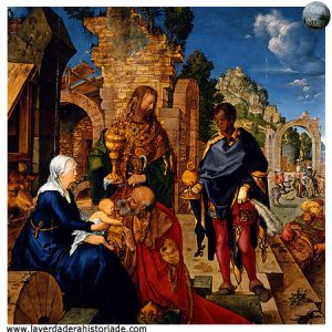 Está en La Biblia intercambiar regalos