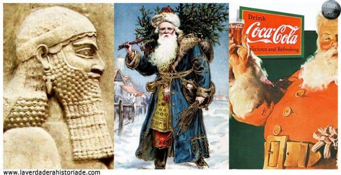 Qué pasa con de Santa Claus