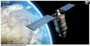 redes de satelites para comunicacion
