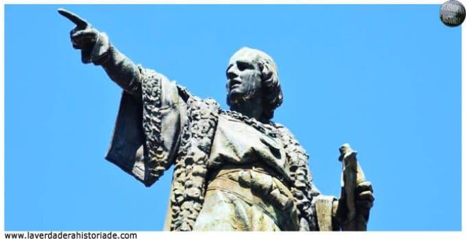 La verdadera historia de Cristobal Colon
