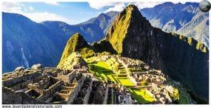 La verdadera historia del Machu Picchu