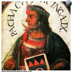 Pachacútec el fundador del Imperio Inca