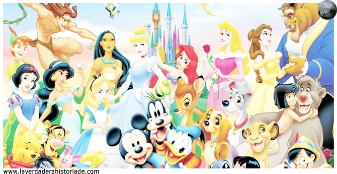 Las películas de Walt Disney encuentran éxito comercial