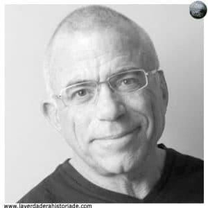Rob Janoff es diseñador del logo de Apple