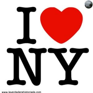 logo de I love New York